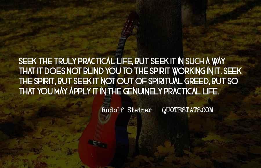 Rudolf Steiner Quotes #990608