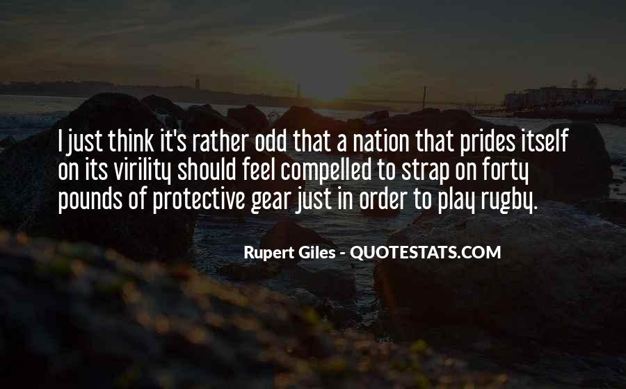 Rupert Giles Quotes #560125