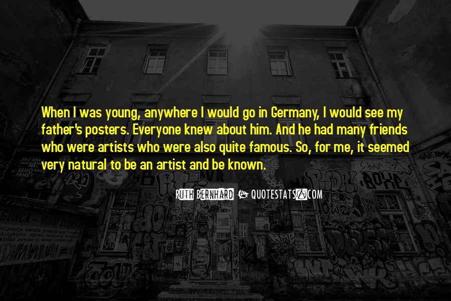Ruth Bernhard Quotes #1265655