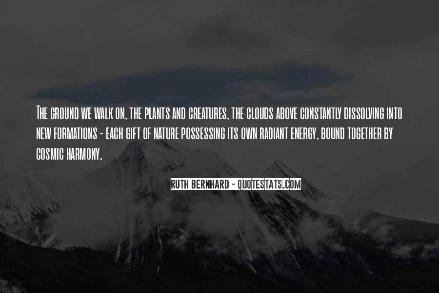 Ruth Bernhard Quotes #498822