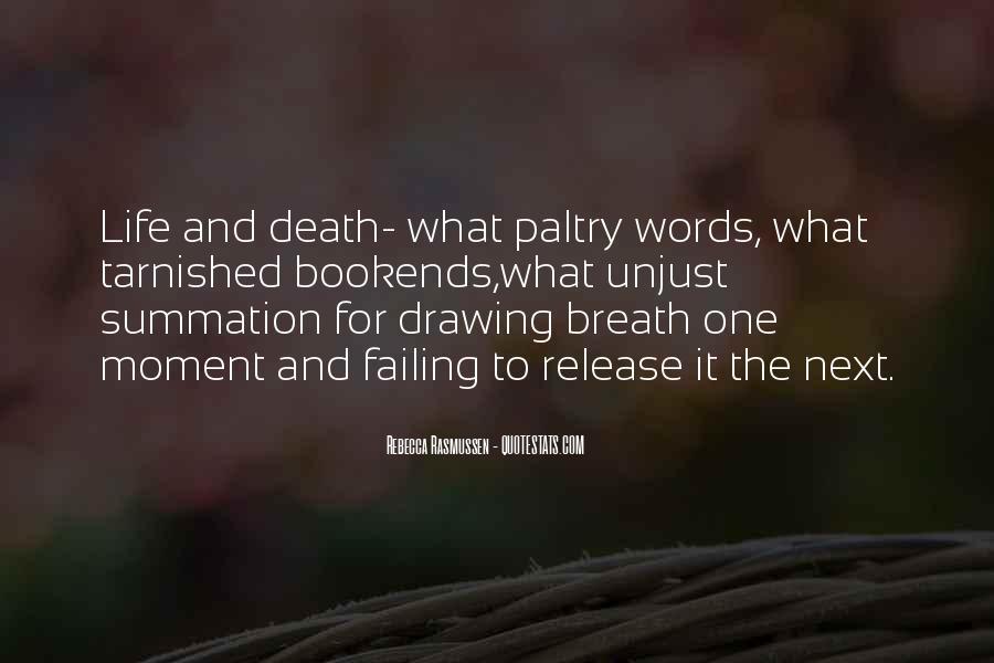 Ruth Minsky Sender Quotes #272637