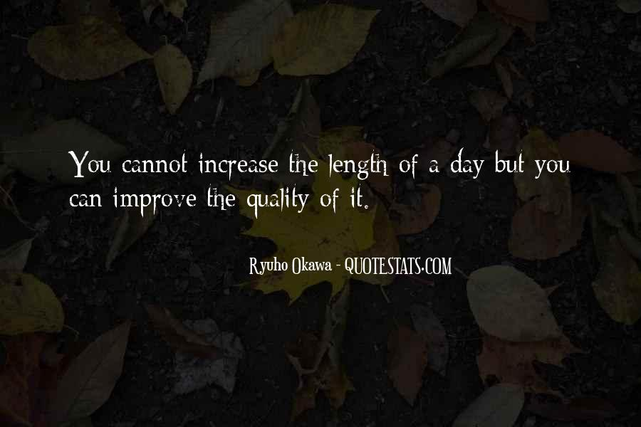 Ryuho Okawa Quotes #1029817