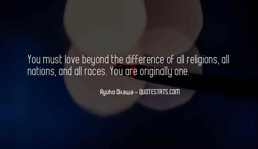 Ryuho Okawa Quotes #1117909