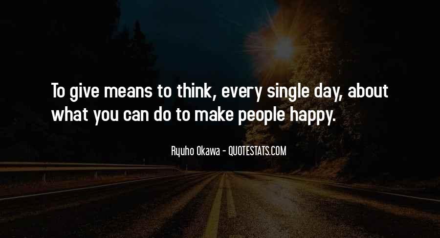 Ryuho Okawa Quotes #1383757