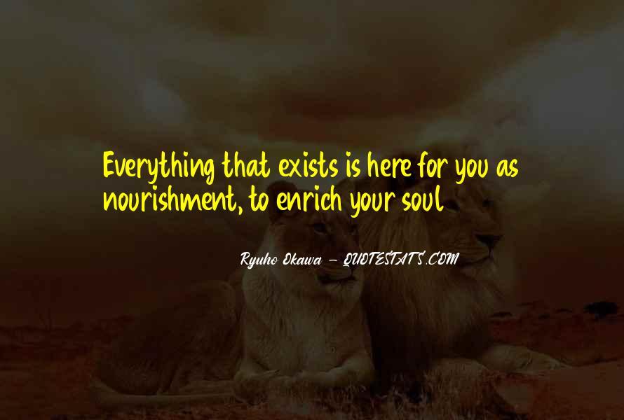 Ryuho Okawa Quotes #1550556