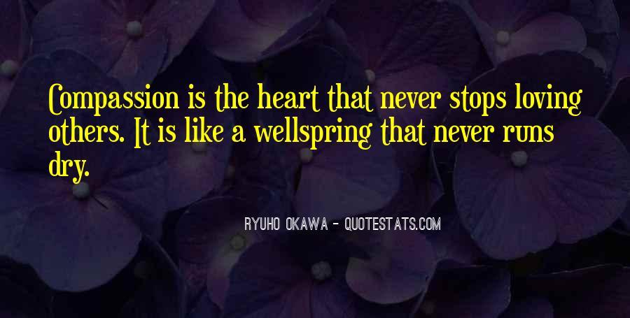 Ryuho Okawa Quotes #1754356