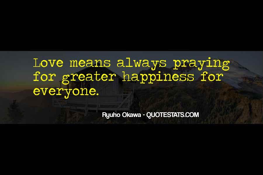 Ryuho Okawa Quotes #939508