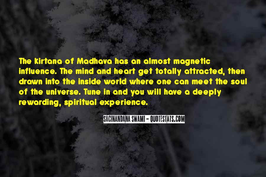Sacinandana Swami Quotes #24885