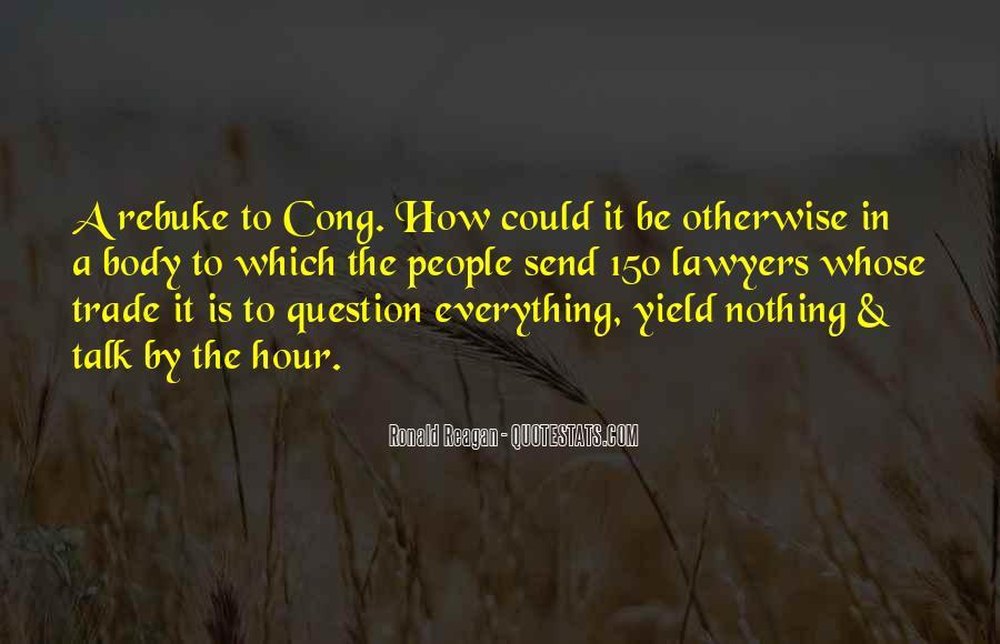 Sadako Ogata Quotes #1831322