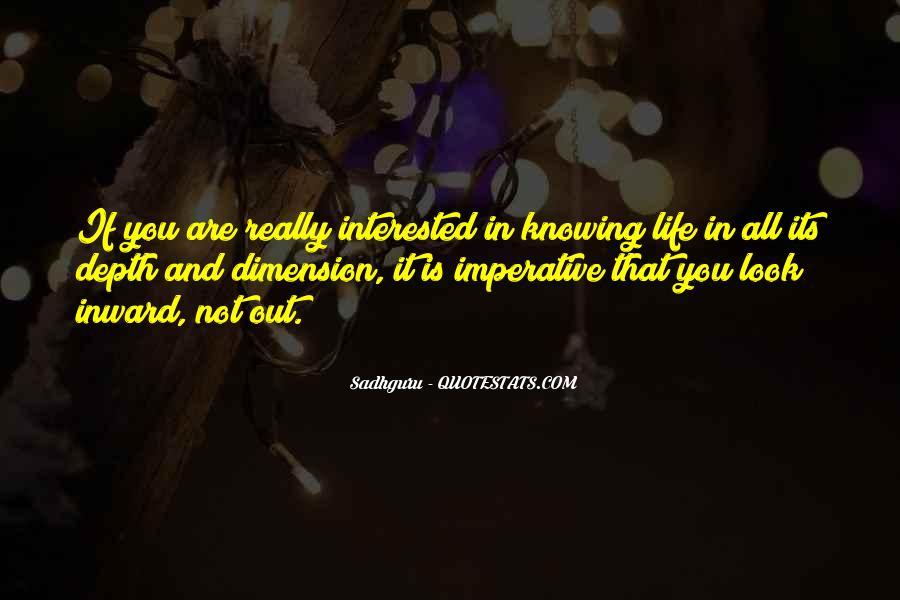 Sadhguru Quotes #1082222