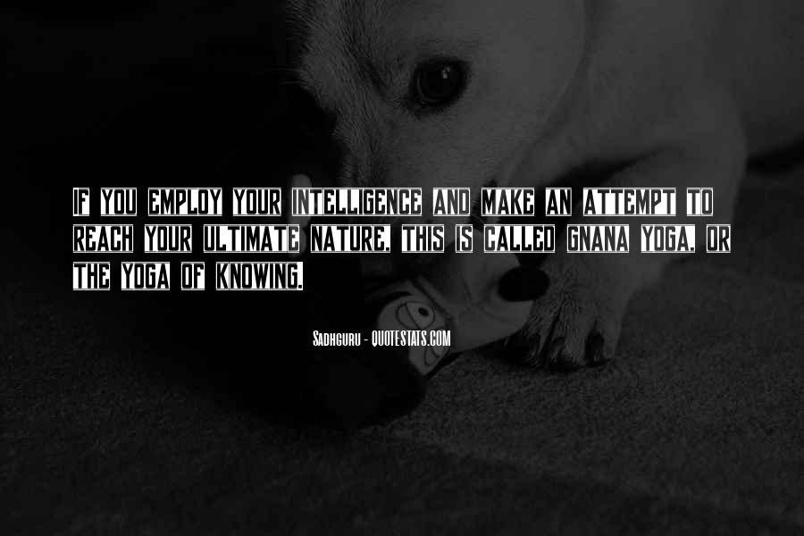 Sadhguru Quotes #1101069