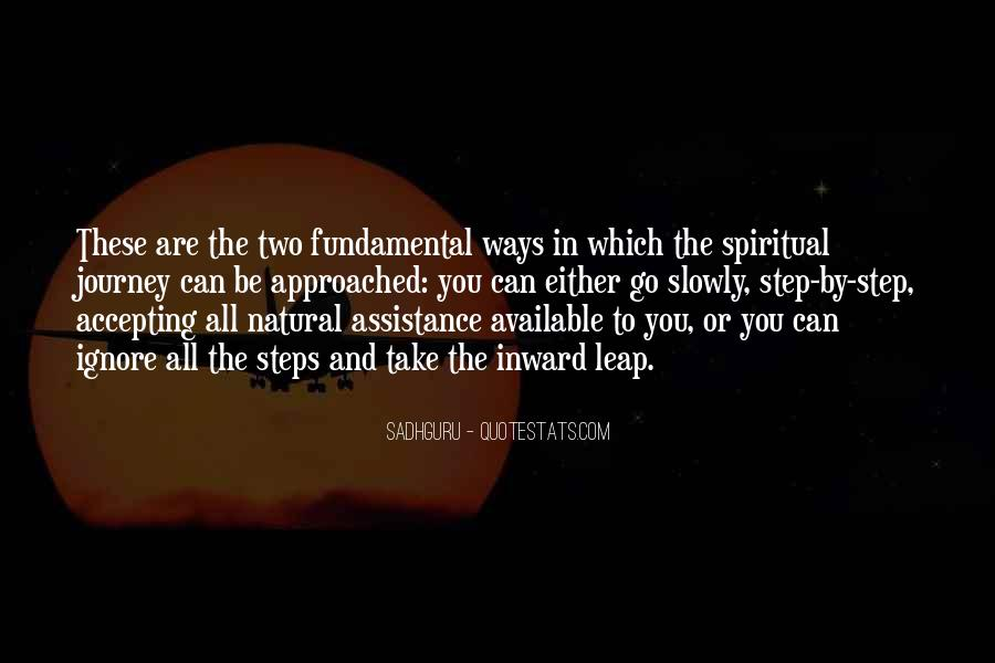 Sadhguru Quotes #1204229