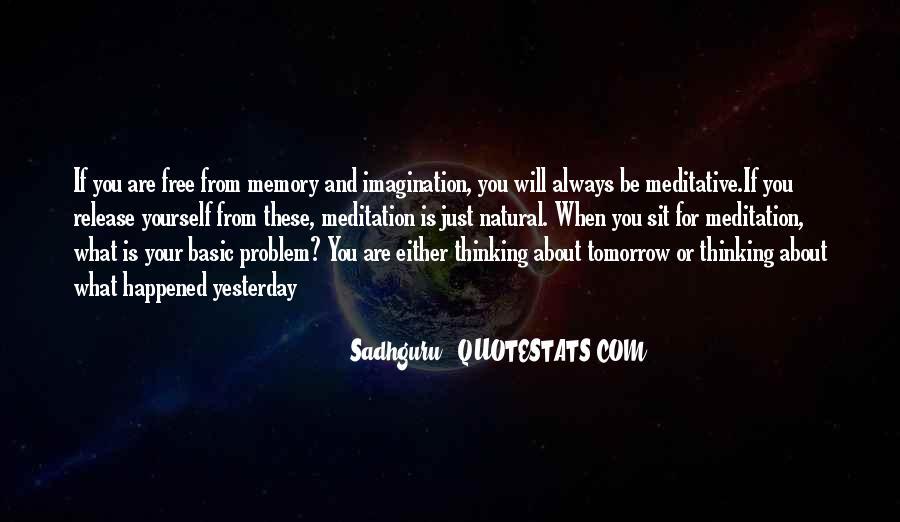 Sadhguru Quotes #1261509