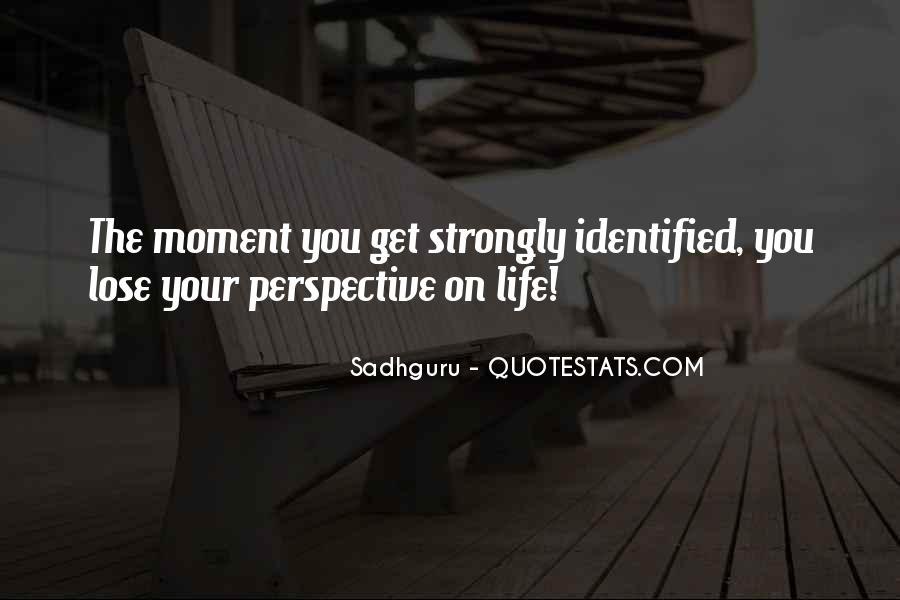 Sadhguru Quotes #1346241