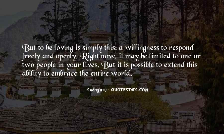 Sadhguru Quotes #1360265