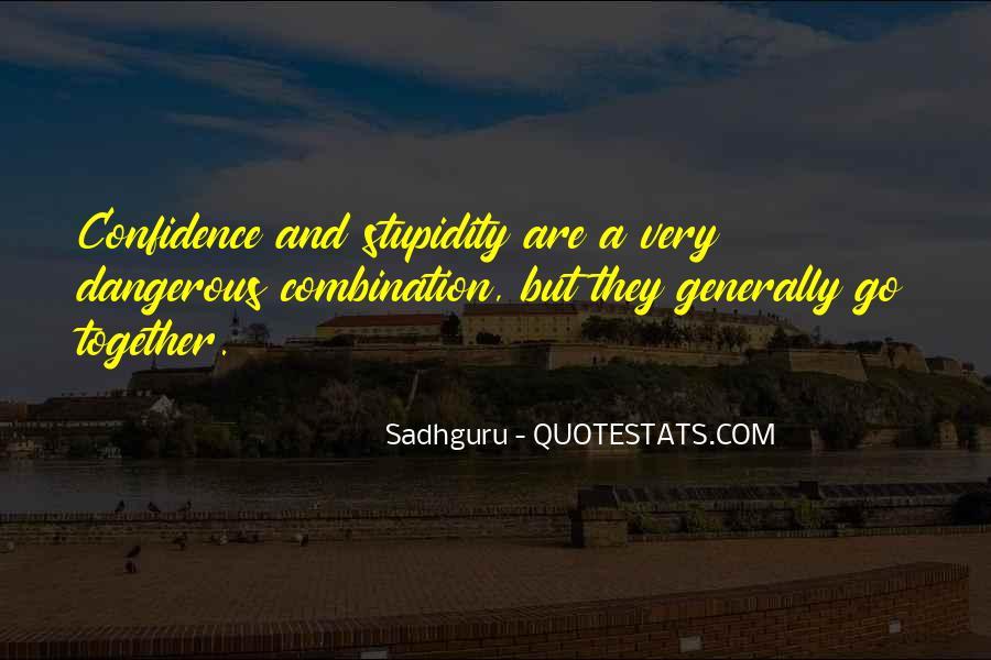 Sadhguru Quotes #1482634