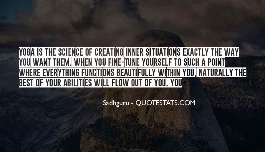 Sadhguru Quotes #198213