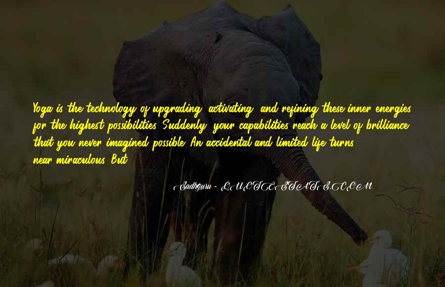 Sadhguru Quotes #233674
