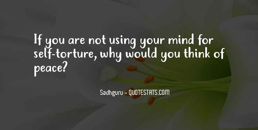 Sadhguru Quotes #253547