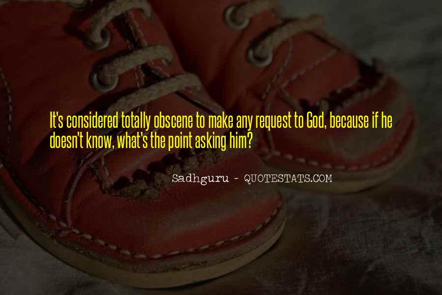 Sadhguru Quotes #384826