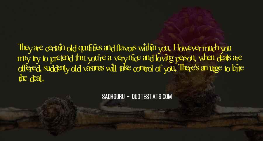 Sadhguru Quotes #411098