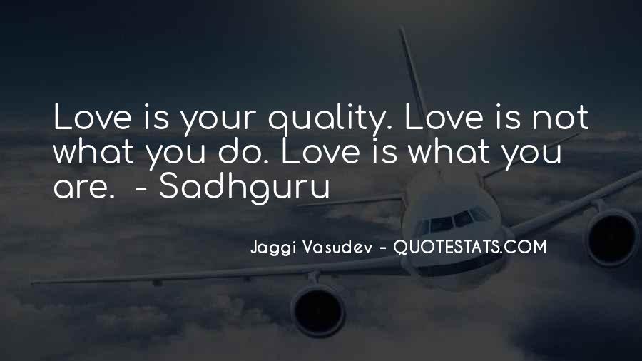 Sadhguru Quotes #430885