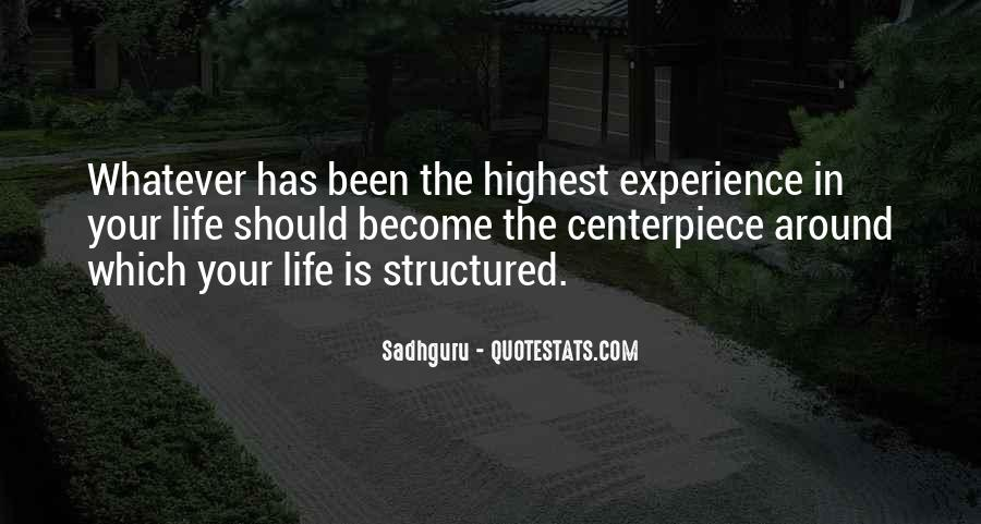 Sadhguru Quotes #444121