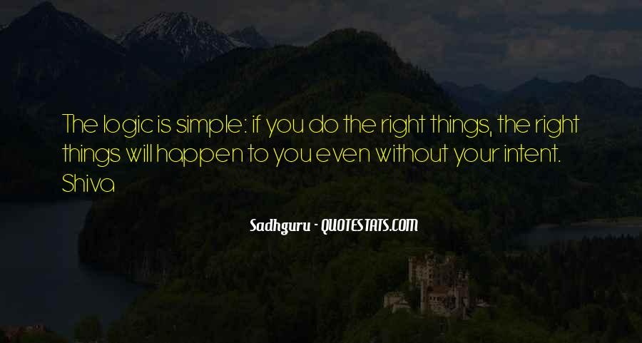 Sadhguru Quotes #474562