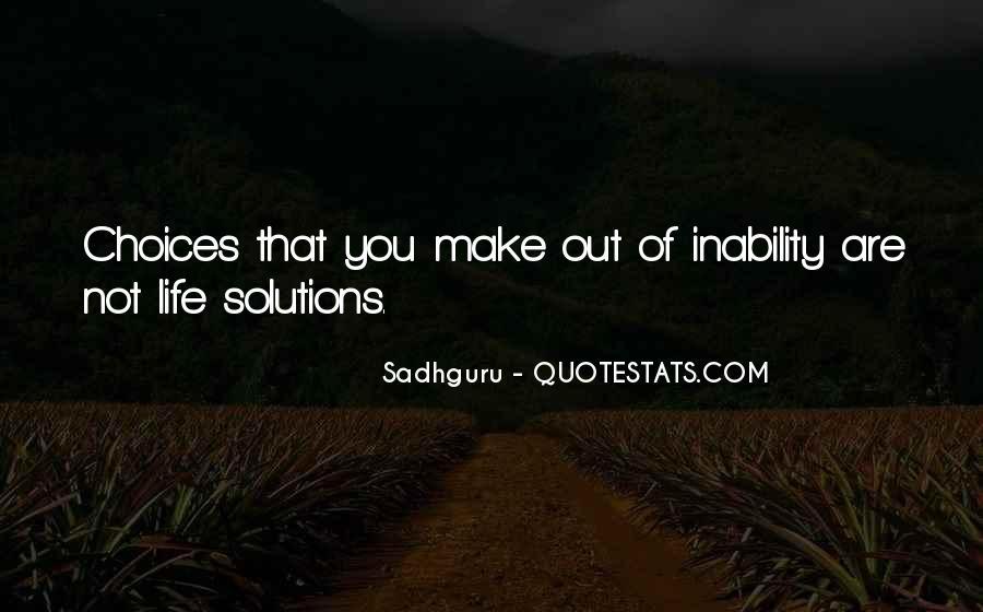 Sadhguru Quotes #47587