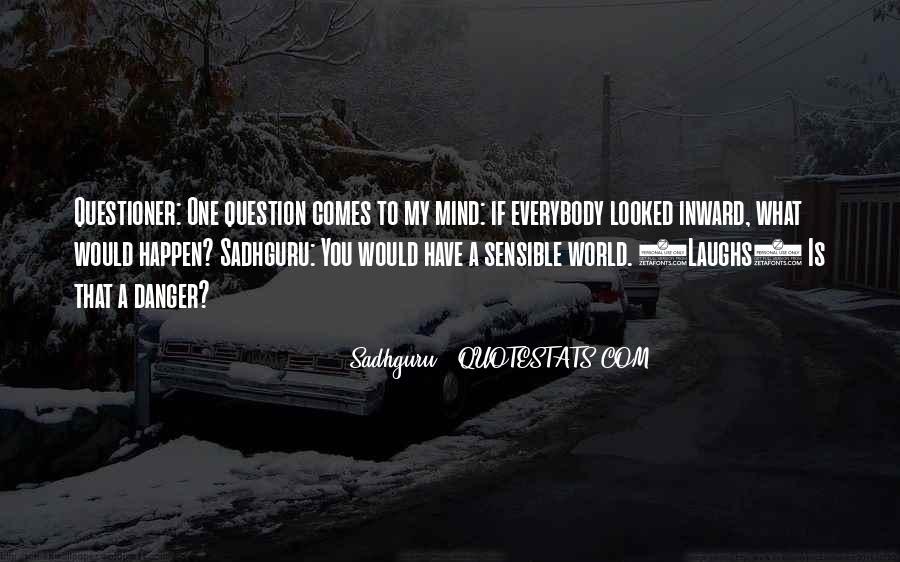 Sadhguru Quotes #494579