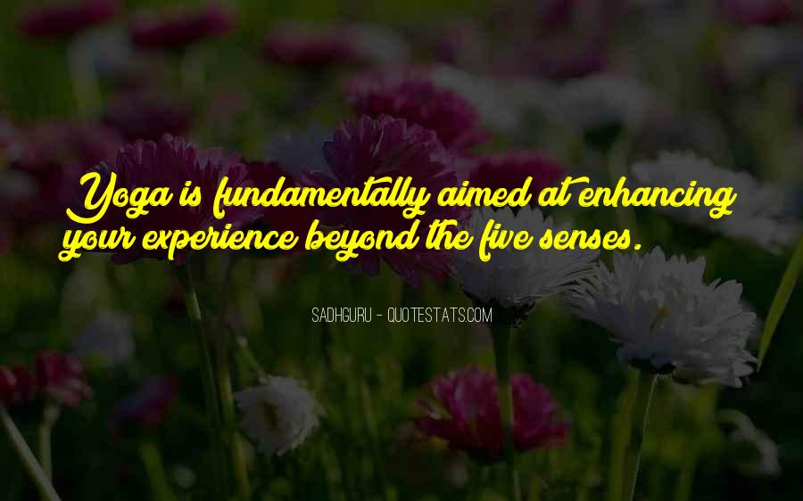 Sadhguru Quotes #621956