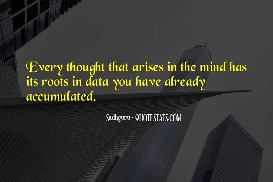 Sadhguru Quotes #915262