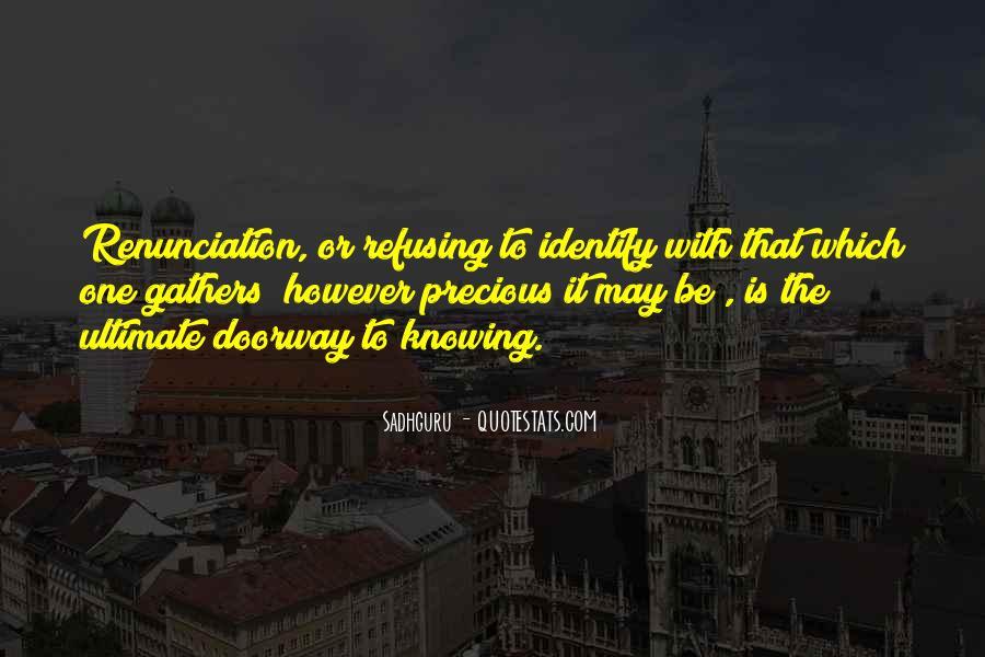 Sadhguru Quotes #917504