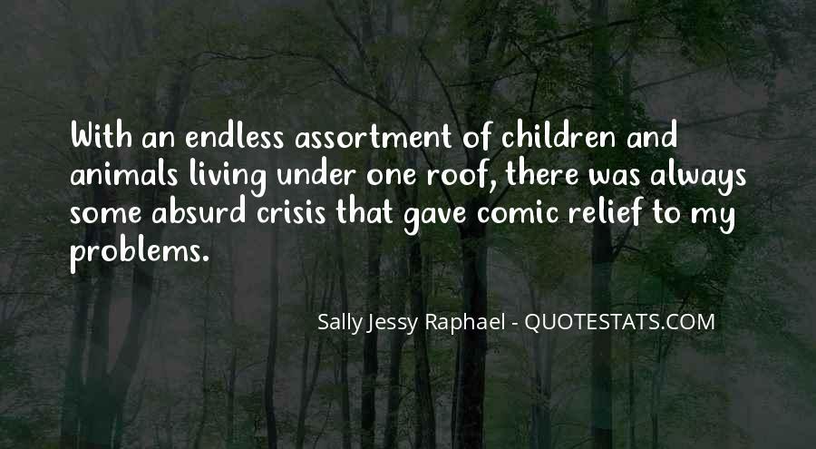 Sally Jessy Raphael Quotes #1143631