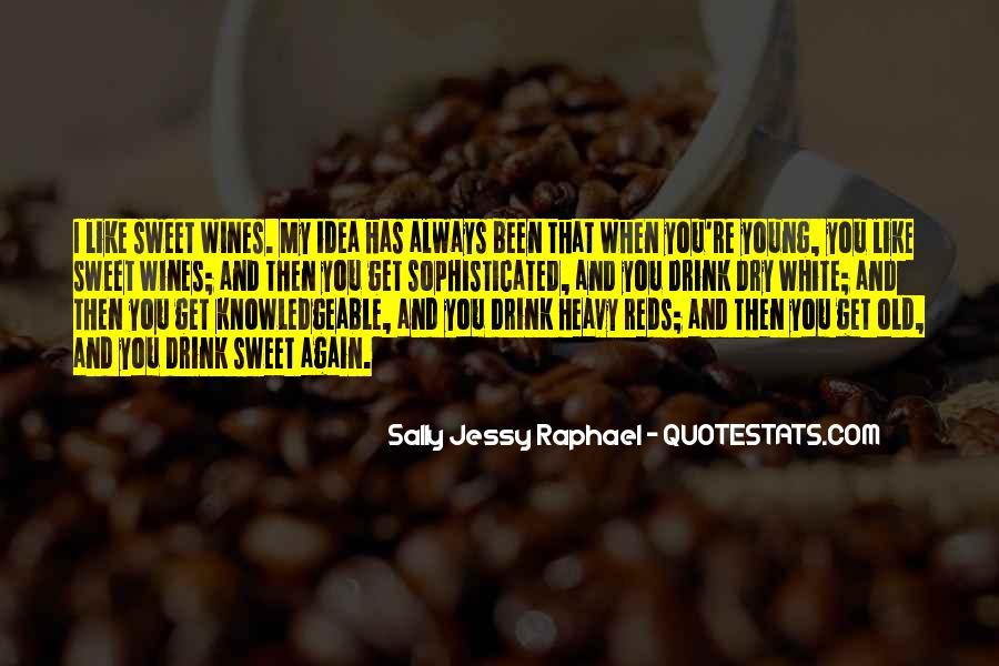Sally Jessy Raphael Quotes #1578154