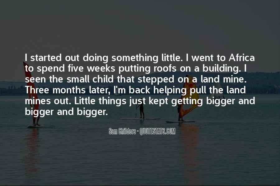 Sam Childers Quotes #1079157