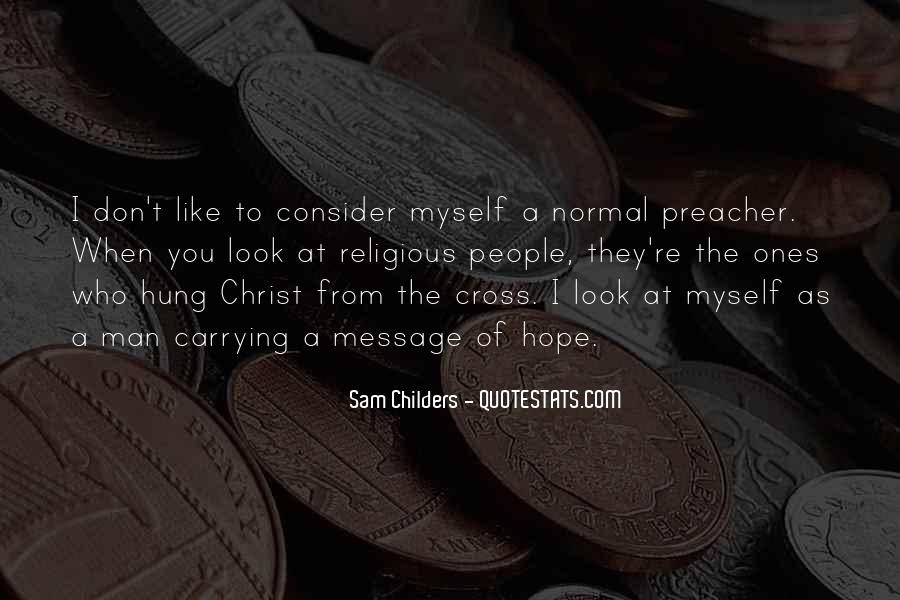 Sam Childers Quotes #1271529