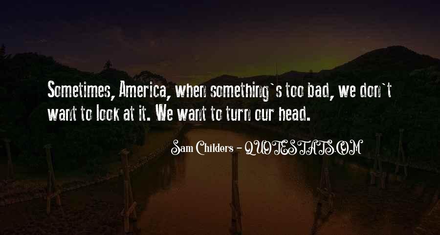 Sam Childers Quotes #1401317