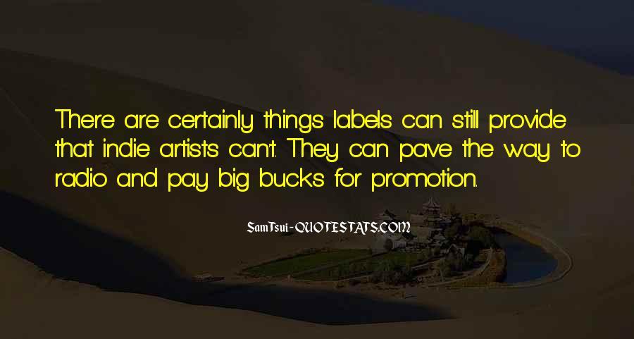 Sam Tsui Quotes #13816