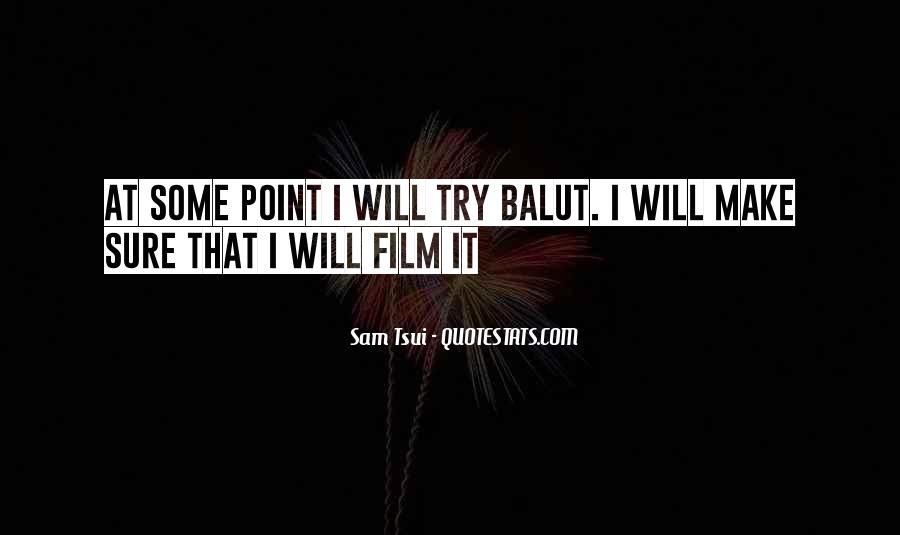 Sam Tsui Quotes #1412345
