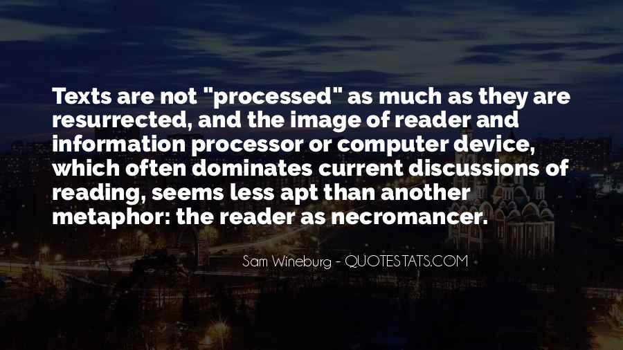 Sam Wineburg Quotes #456685
