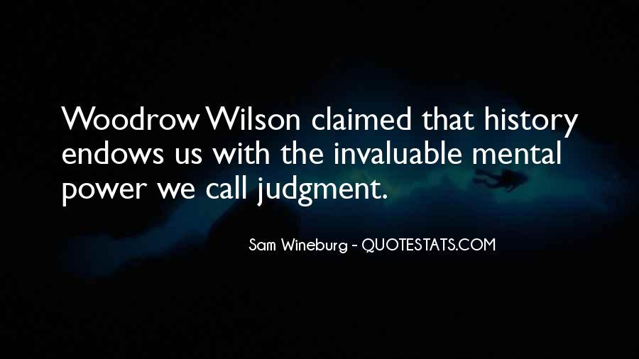 Sam Wineburg Quotes #725981
