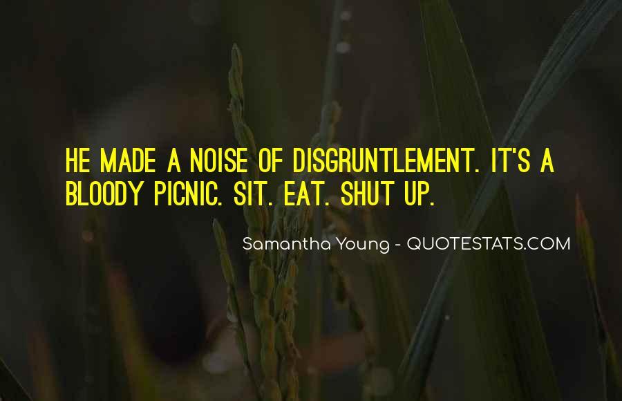 Samantha Young Quotes #132931