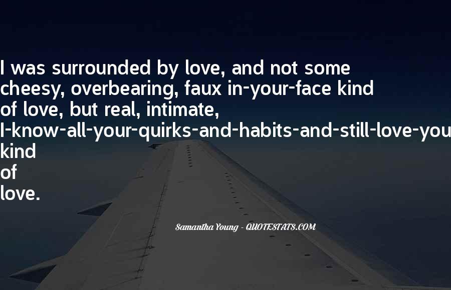 Samantha Young Quotes #177658