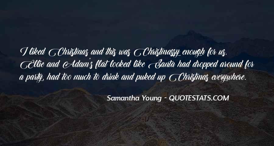 Samantha Young Quotes #281778