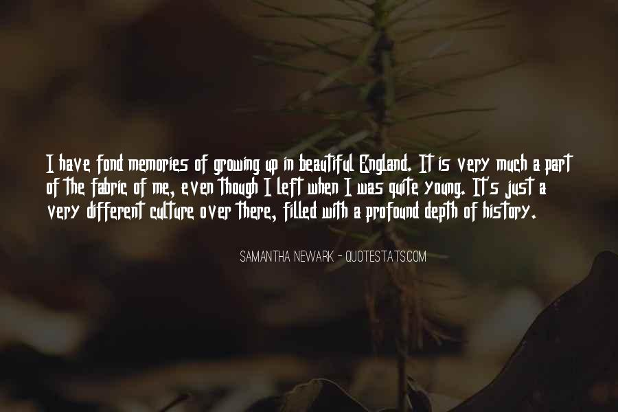 Samantha Young Quotes #38998