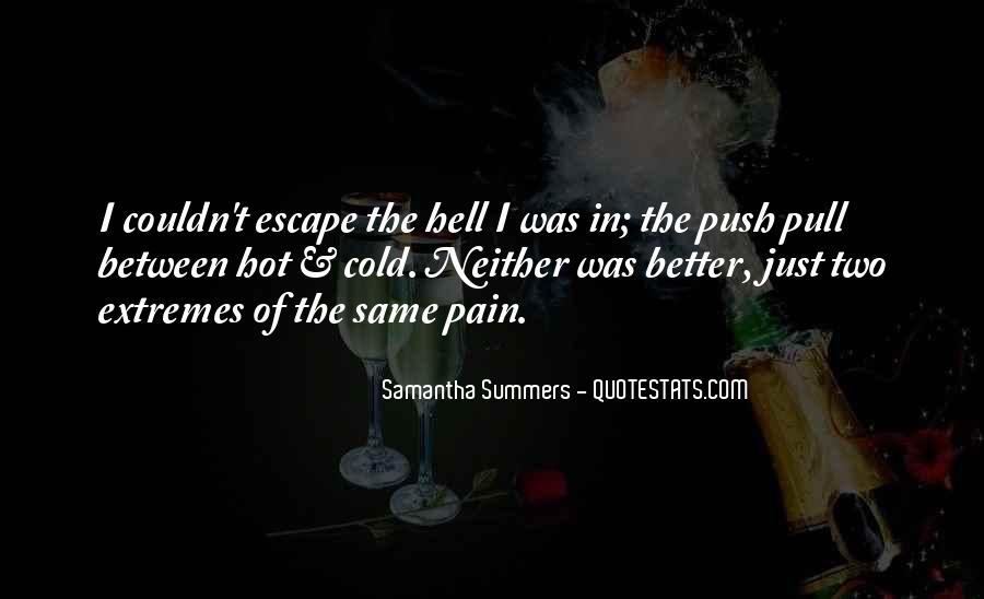 Samantha Young Quotes #436852