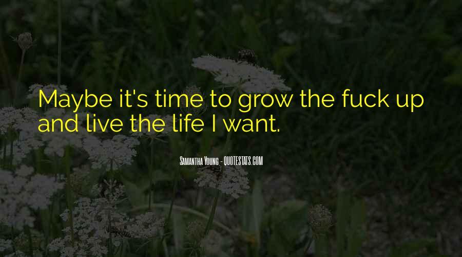 Samantha Young Quotes #513835