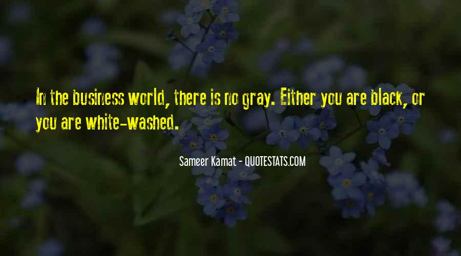 Sameer Quotes #1480192