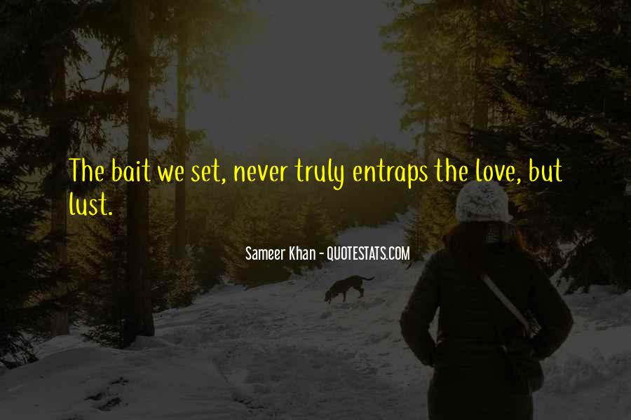 Sameer Quotes #732030
